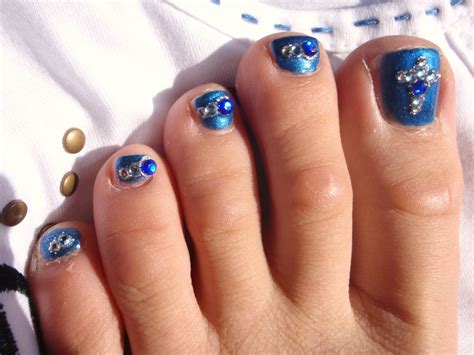 Nail Design : Toe Nail Art Designs