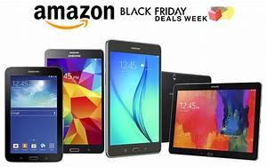 Amazon Black Friday Sale For Samsung Tablets Is Live  Prices Starting At  79 99