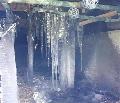 kitchen sink frozen pipes frozen pipes servpro of northeast jefferson county 5812