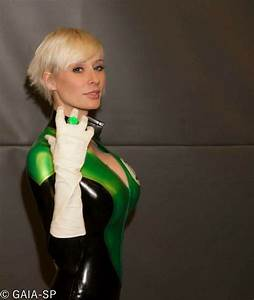 75 best images about Cosplay Artisans: DC 01 on Pinterest ...