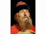 Yaroslav Den Vise Vladimirovich (Rurykowicz), Grand prince ...