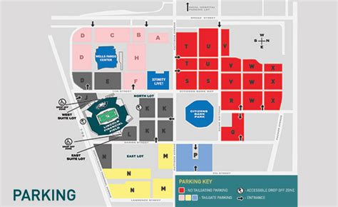 lincoln center parking garage price lincoln financial field parking map kelloggrealtyinc