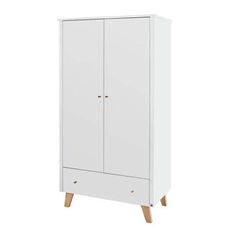 Kleiderschrank Im Angebot by Kleiderschrank Pan Wei 223 Eiche 100 Cm 2 T 252 Rig