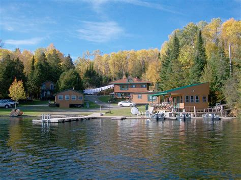 Boat Rental On Clearwater Lake Mn by Hideaway Lodge Northwestern Ontario Fishing At Its Best