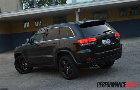 jeep cherokee black 2016 should you buy a 2015 jeep grand cherokee performancedrive