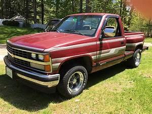 1988 Chevy Truck Door Hinges Gauge Cluster Silverado Knock