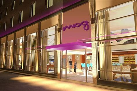 marriott brand moxy hotels unlocks style