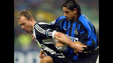 Inter Milan 2-2 Newcastle United (Away) 02-03 - Champions ...
