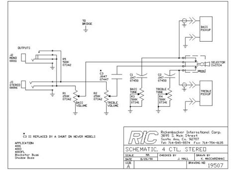 Guitar Wiring Diagram Stereo by Ref What Is A Stereo Output