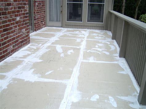 waterproof deck coating  plywood deck design  ideas