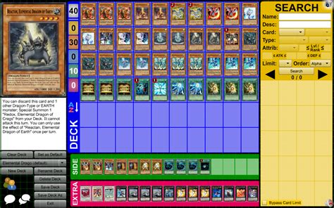 Mill Deck Yugioh 2013 by Rulers Deck Www Pixshark Images Galleries