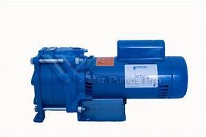 Submersible Well Pump Control Box Deep Installation