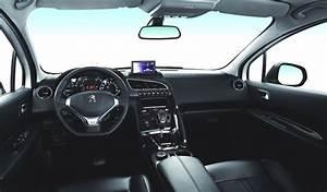 Carnet Entretien Peugeot 3008 : peugeot 3008 chine 3 ~ Gottalentnigeria.com Avis de Voitures