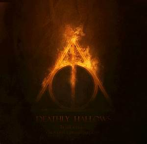 Interweb Wanderlust - Animated Deathly Hallows Symbol by ...