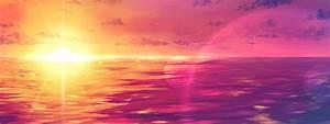 32, Pink, Sunset, Wallpaper, Hd, On, Wallpapersafari