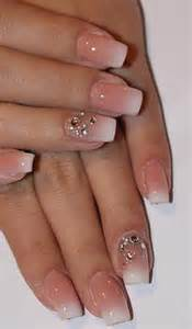French tip nail designs art design