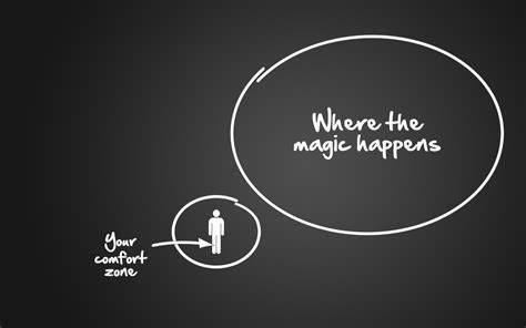 the comfort zone 21 inspiring quotes about moving outside your comfort zone