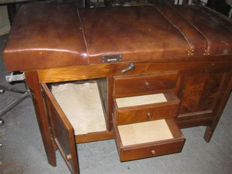 used exam tables for sale used antique exam table exam table for sale dotmed
