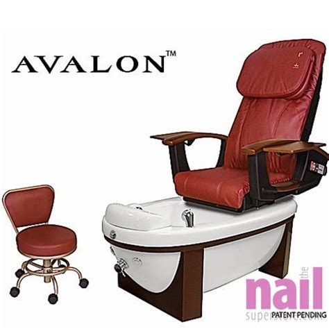 Pipeless Pedicure Chairs Uk by T4spa Avalon Pipeless Pedicure Foot Spa Chair With Human