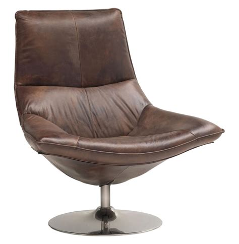 leather chair pedestal tables