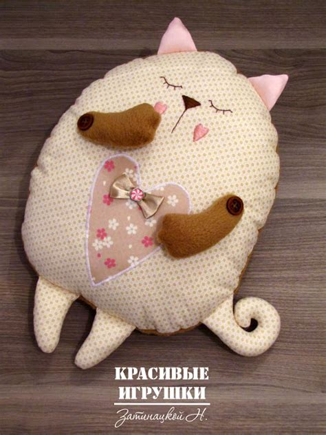 come fare un cuscino cucito creativo cuscino a forma di gatto tutorial e