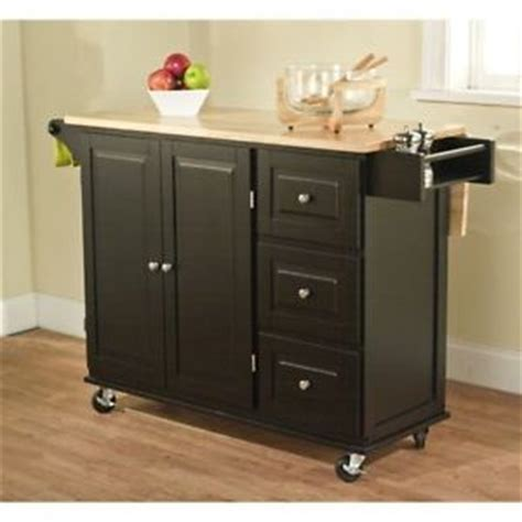 kitchen island with storage cabinets kitchen island butcher block storage cabinet wood 8269