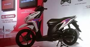 Hondalover Lampung  Vario 125 Lama Juga Bisa Adopsi Iss