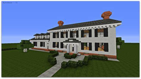 image de maison minecraft minecraft maison de reve