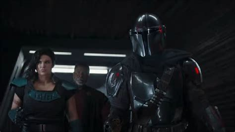 The Next Chapter Begins In The Mandalorian Season 2's New ...