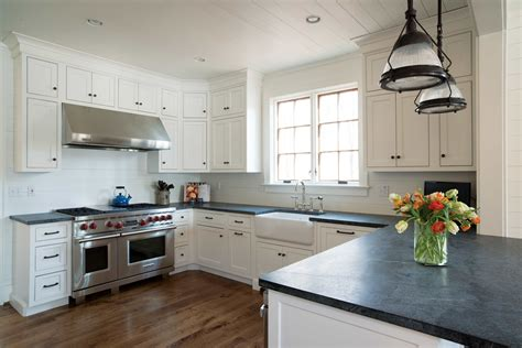 kitchen cabinets with soapstone countertops furniture make kitchen more interesting with soapstone White