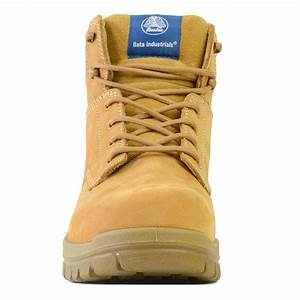 Bata Industrials Titan Lace Up Ankle Safety Boots