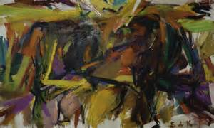 Expressionism Artworks by Denver Art Museum Announces Major Show Of Female Abstract