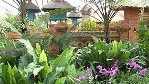 Bambus In Kübeln : pflanzen und ihr einfluss auf den gartenstil ~ Michelbontemps.com Haus und Dekorationen