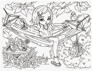 coloring pages for older girls - coloring pages difficult but fun coloring pages free and