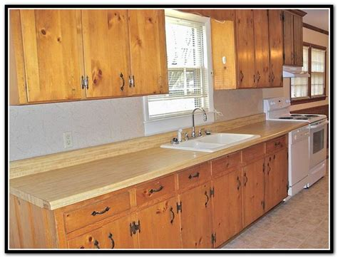 knotty pine kitchen cabinets lowes knotty pine cabinet doors home design ideas