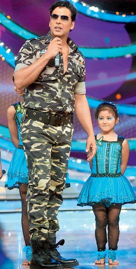 Akshay Kumar Promoting His Film Holiday A Soldier Is