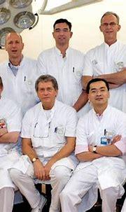 Vooral de patiënt lijdt als artsen ruziën - NRC