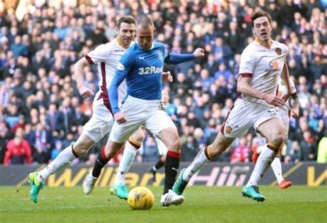 rangers  hearts match preview predictions