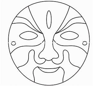 5 Face Mask Templates Printable Kixty