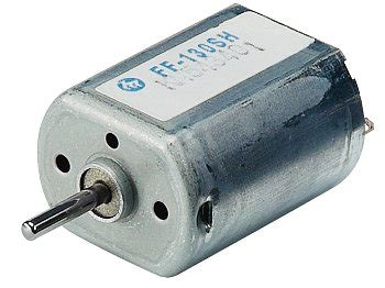 Motor Electric 12v De Putere by 2 Mabuchi Motor Fc 130ra Sa From A S Electric Motors Co
