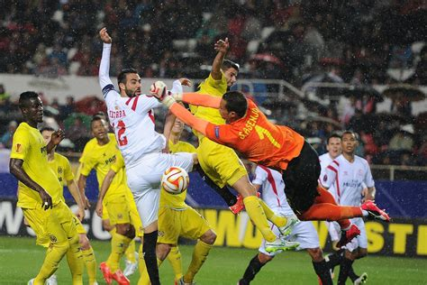 Villarreal vs Sevilla Soccer Betting Tips & Predictions