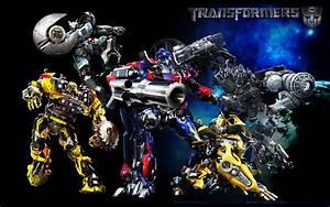 Transformers Movie Autobots Group 1680 x 1050.jpg ...
