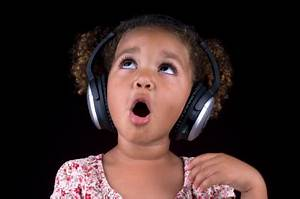 Why Your Child's Voice Is Important in Her Development