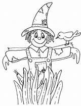 Scarecrow Coloring Pages Scarecrows Goosebumps Printable Slappy Oz Wizard Kindergarten Colouring Getcoloringpages Icolor Preschool Halloween Face Digi Freelargeimages Stamps Getcolorings sketch template