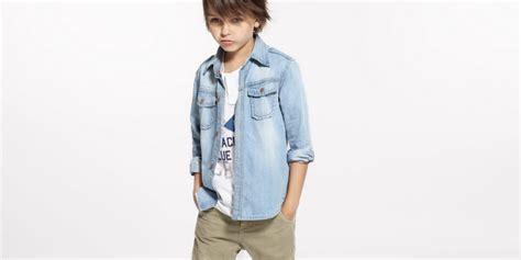 Zara Mode Kinder by Zara Kinderbekleidung 2013 Lookbook