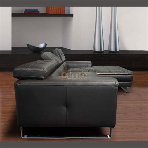 canap 233 design contemporain cuir m 233 ridienne t 234 ti 232 res