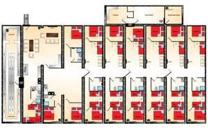 shipping container bunker floor plans joy studio design