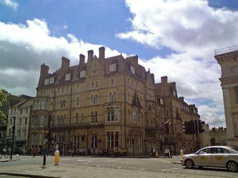 The Randolph  Picture Of Macdonald Randolph Hotel, Oxford. Holiday Inn Pattaya Hotel. La Toubana Hotel And Spa. Hotel Santo Domingo. Elefant Hotel. S. Martin Hotel. SanGria Resort & Spa. Mission Beach Shores Motel. Expotel Hotel