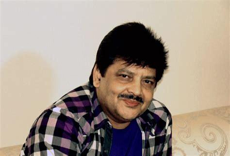 Udit Narayan Sang His Hit Songs In Zee