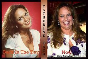 Catherine Bach | ★THE GOOD, THE BAD, & THE UGLY★ | Pinterest